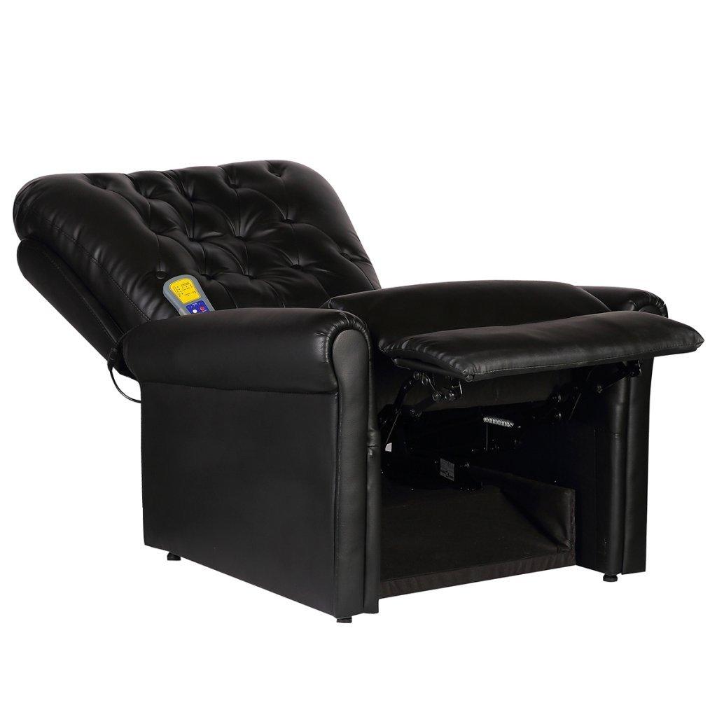 de Fauteuil et Relaxation de de 8 avec Massage Festnight Massage Points wN08OZnPkX