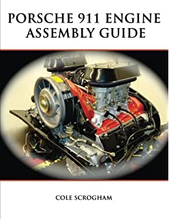 porsche 911 hp1489 building the ultimate 911 for high performance porsche 911 engine assembly guide