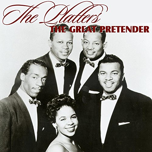 The Great Pretender By The Platters On Amazon Music