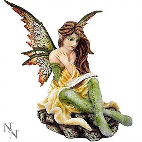 /Nouveau /d0379b4/ Nemesis Now /à collectionner F/ée/ /15/cm/ /Amy/