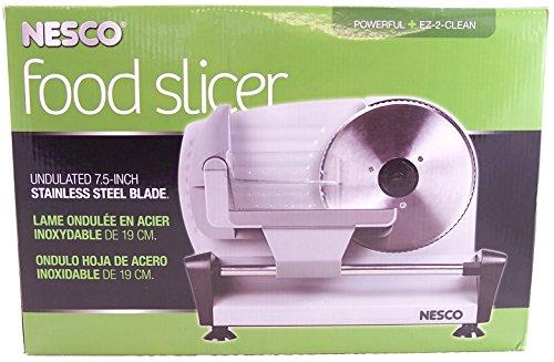 nesco food slicer blades - 5