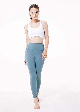 a932ae1980a31 Amazon.com: Imzoeyff Tights Fashion Yoga Pants Fitness Sports Hidden  Pockets Ladies Hips High Waist Elastic Thin Feet Nine Pants Slim Leggings,XL/12:  Sports ...