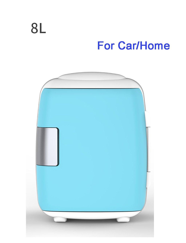 LIANJUN Camping Kühlbox Isotherm Extrem Elektrische Kühlbox Kühlung Auto Mini Kühlschrank - 6 Farben erhältlich Haushalt / im Freien
