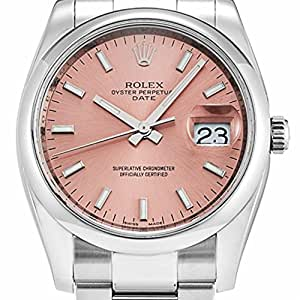 Rolex Oyster Perpetual automatic-self-wind womens Watch 115200 (Certified Pre-owned)