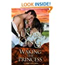 Waking the Princess (The Scottish Lairds Series, Book 2)