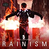 RAINISM-RAINS FIFTH ALBUM- +2(CD+DVD)