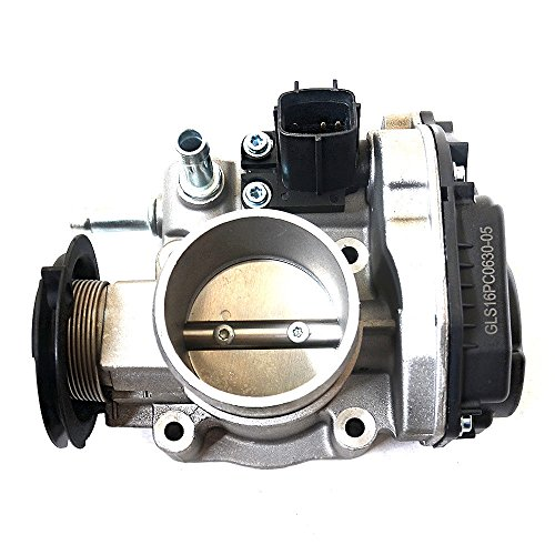 Throttle Body 96394330 96815480:
