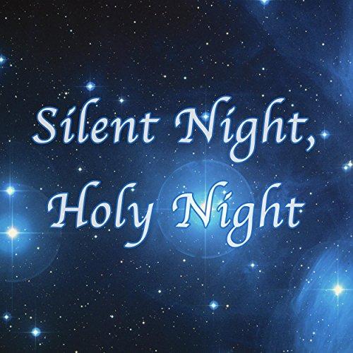 Silent Night, Holy Night - Christmas Hymn Piano Instrumental by Meteoric Stream on Amazon Music ...