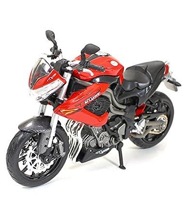 Buy Maisto 1 12 Benelli Tornado Naked Tre R160 Diecast Bike Online
