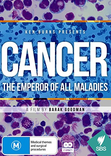 Cancer - The Emperor of all Maladies [PAL / Import - Australia]
