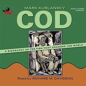 Cod Audiobook