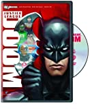 Justice League: Doom Rare Movie Edition Starring-Tim Daly by Kevin Conroy