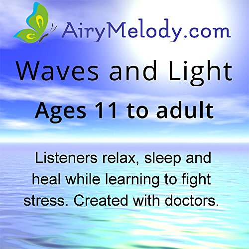 Waves Light Relaxation AGES 11 adult product image