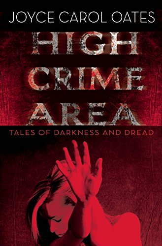 High Crime Area Tales Darkness