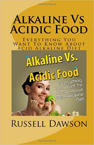 Alkaline Vs Acidic Food Everything You Want To Know About Acid