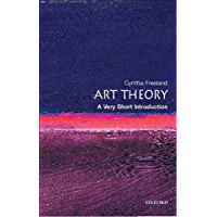 Art Theory: A Very Short Introduction