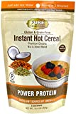 On The Go Paleo Hot Cereal Gluten & Grain Free Power Protein -- 16.4 oz