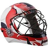 NHL Franklin New York Rangers Fan Face Goalie Mask