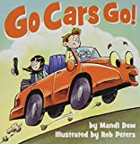 img - for Go Cars Go! book / textbook / text book