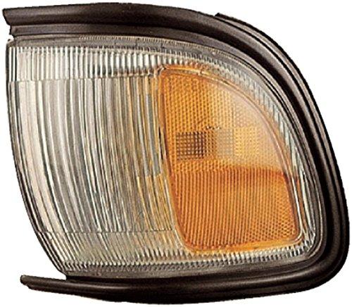 Dorman 1630852 Nissan Pathfinder Driver Side Side Marker Light Assembly