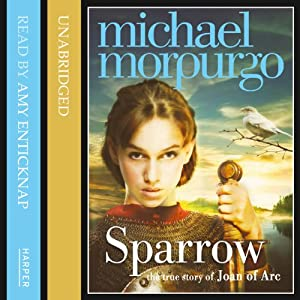 Sparrow Audiobook
