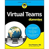 Deals on Virtual Teams for Dummies ($17.99 Value)