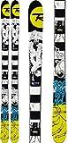 Rossignol Scratch Skis Mens Sz 181cm
