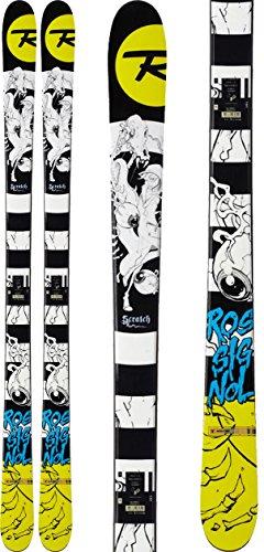 Rossignol Scratch Skis Mens Sz 181cm by Rossignol Ski Company