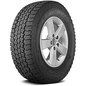 Sumitomo Tire Reviews >> Amazon Com Sumitomo Encounter At At All Terrain Radial Tire 265