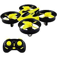 LUXON Headless RC Quadcopter Kids Mini Drone