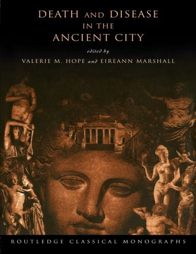 Death and Disease in the Ancient City