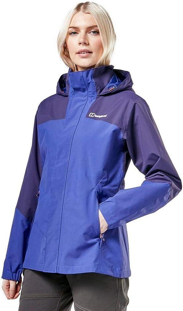 Berghaus Womens Orestina Waterproof Jacket
