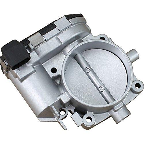 - Brand New Throttle Body for 1998-2005 Mercedes-Benz 2.6L 2.8L 3.2L SOHC 0280750019 Oem Fit TB67