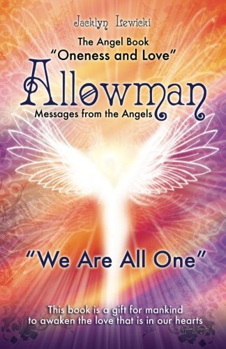 Allowman: Messages from the Angels ebook