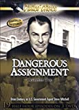 Dangerous Assignment: Collection Two (2005, 3 DVDs) NEW