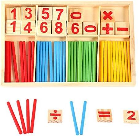 juguete matemáticas