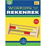 img - for Working with the Rekenrek book / textbook / text book