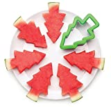 Monkey Business Watermelon Slicer - Tree Shaped