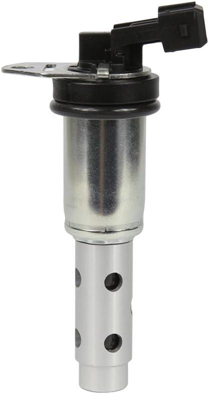 Oil Control VVT Valve Engine Intake Variable Timing Solenoid fits 11367560462 for BMW 545l 550l 645Cl 650l 745l 750l 760l ALPINA B7 X5 2004 2005 2006 2007 2008 2011 2012 4.4L 4.8L 6.0L by DOICOO