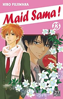 Maid Sama !, tome 13 par Fujiwara