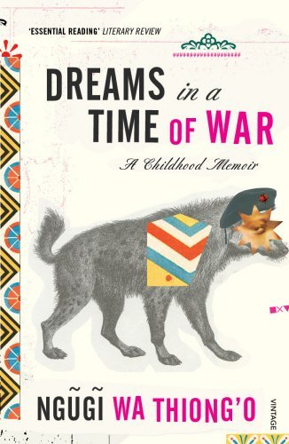 Dreams in a Time of War by Ngugi Wa Thiong'o - Wa Perth Shopping In