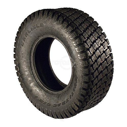 Rotary 15596. 26 X 9.50 - 12 MULTI-TRAC TIRE replaces Scag 485608 ()