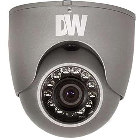 DIGITAL WATCHDOG DWC-BL2553DIR 960H Outdoor IR Dome Camera, 3.6mm / DWC-BL2553DIR / (Digital Watch Dog)