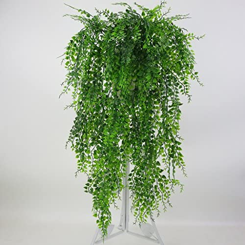 10 Bunches 75cm Artificial Ivy Vine Plant Outdoor Indoor Hanging Decor Green