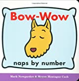 Bow-Wow Naps by Number