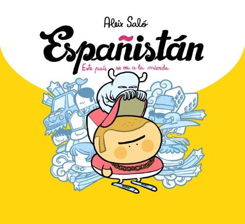 Españistán de Aleix Saló