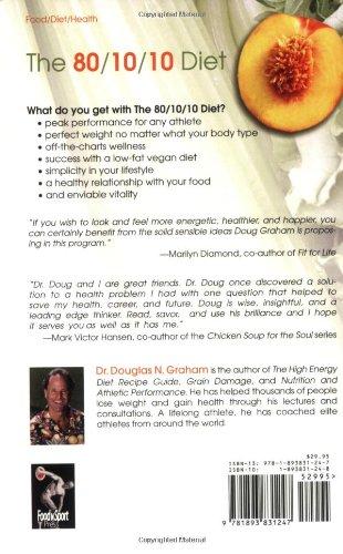 Nutrition And Athletic Performance Douglas Graham Pdf
