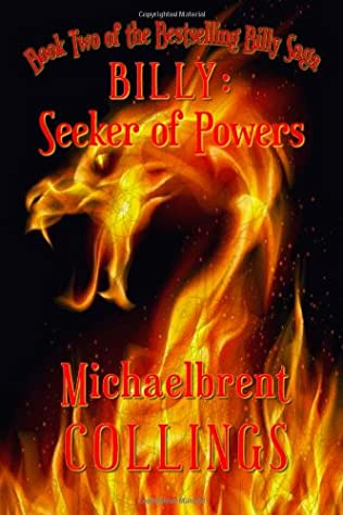 book cover of Seeker of Powers