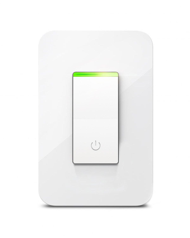 Smart Light Switch Aicliv Wifi Smart Switch Works With Alexa Echo