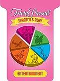 Trivial Pursuit Scratch & Play Entertainment